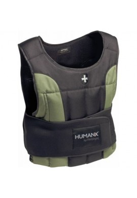 Harbinger HUMANX - Жилетка с Тежести 9 кг