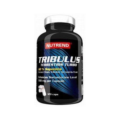 Nutrend Tribulus Terrestris Turbo 500 mg. 120 caps.