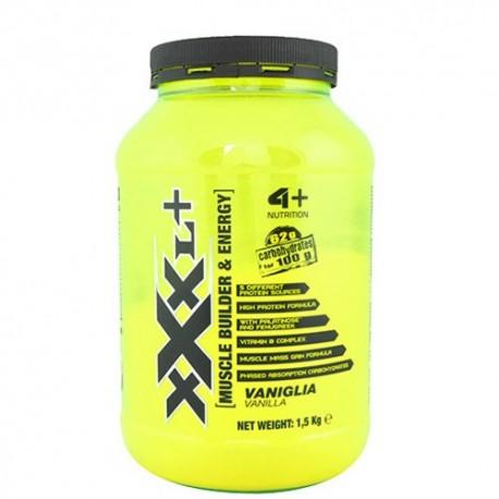 4+ Nutrition XXXL+ 1500g