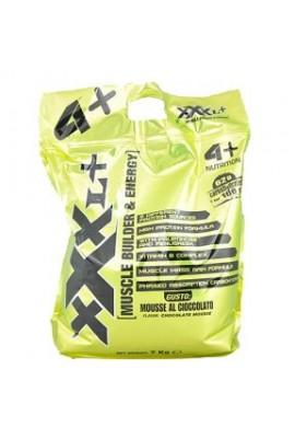 4+ Nutrition XXXL+ 7000g