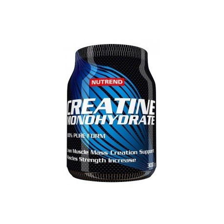 Nutrend Creatine Pure Micronized 300gr.