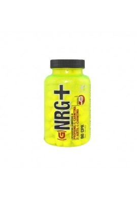 4+ Nutrition NRG+ 90caps