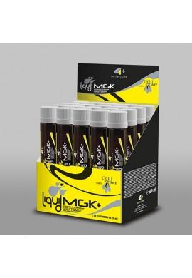4+Nutrition Liquid MGK+ 20 amp