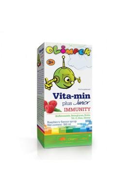 OLIMP Vita-Min plus Junior IMMUNITY 150ml