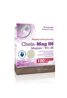 OLIMP Chela-Mag B6 30 caps