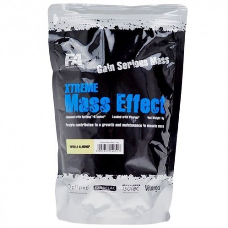 FA Nutrition Extreme Mass Effect 1kg