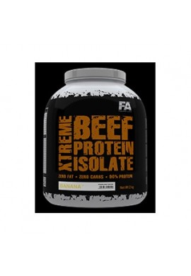 FA Nutrition Extreme Beef Protein Isolate 1.8kg