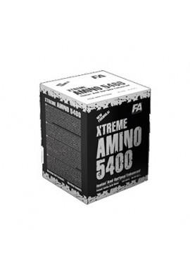 FA Nutrition Xtreme Amino 5400 400tabs