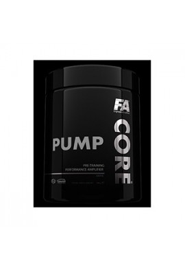 FA Nutrition CORE Pump 500g