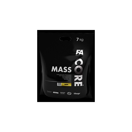 FA Nutrition CORE Mass 7000g