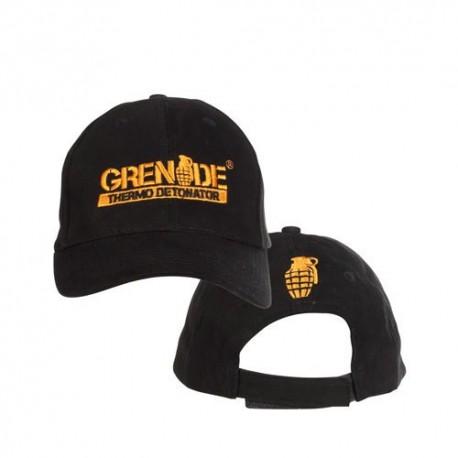 Grenade Cap
