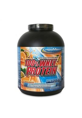 IronMaxx 100% Whey Protein 2.35kg