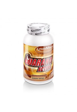 IronMaxx Guarana Active 800mg 100 caps