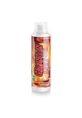 IronMaxx L-Carnitin Pro Liquid 500ml