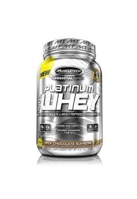 MuscleTech Platinum Whey 2lb