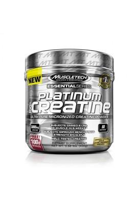 MuscleTech Platinum Creatine 400g