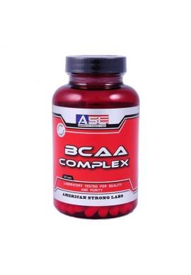ASL BCAA Complex 120caps.