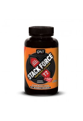 QNT Stack Force T2 100 caps