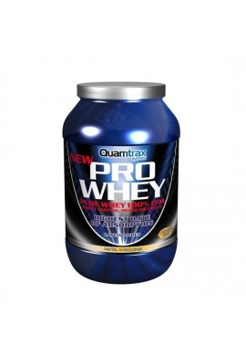 QUAMTRAX Pro Whey 3630gr
