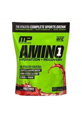 MusclePharm Amino 1 60 serv