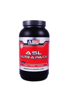 ASL Ultimate Pack 30packs.