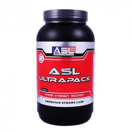 ASL Ultimate Pack 30packs.