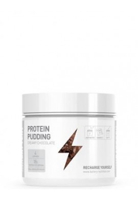 Battery Nutrition Protein Pudding 120 gr.