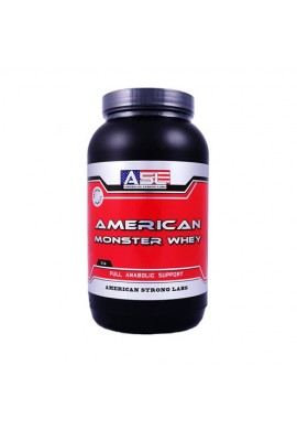 ASL American Monster Whey 2268gr.