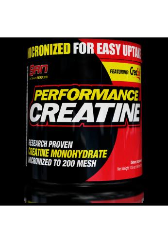 SAN Performance Creatine 300 gr