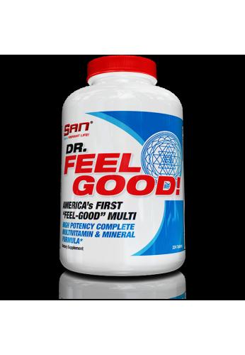 SAN Dr. Feel Good 224 Tabs.