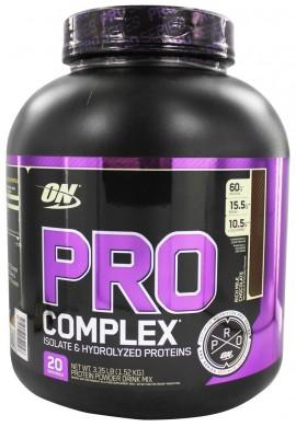 Optimum Pro Complex 20 serv