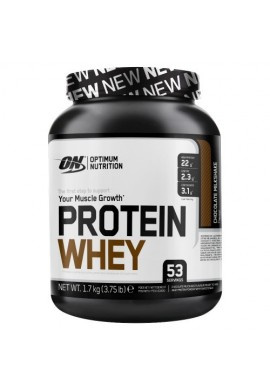 Optimum Nutrition - Protein Whey 4 lb