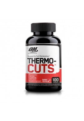 Optimum Nutrition Thermo Cuts - 100 caps