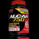 SAN ALCAR 750 (ACETYL-L-CARNITINE) - 100 TABS