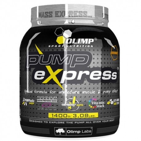 OLIMP Pump Xpress 1400g