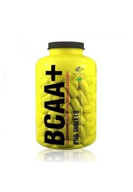 4+ Nutrition BCAA+ 240 tabs