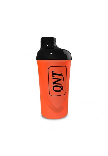 QNT Red Shaker 600 ml Premium