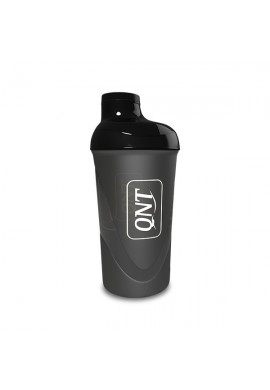 QNT Black Shaker 600 ml Premium