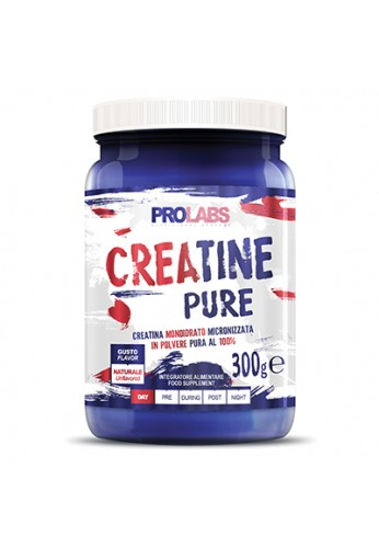 PROLABS CREATINE PURE 300g