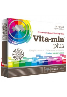 OLIMP Vitamin Plus 30caps.