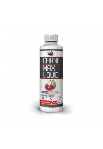 Pure Nutrition Carni MAX 1000 500 ml