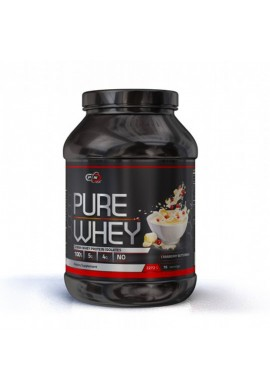 Pure Nutrition 100% Pure Whey 2270 gr