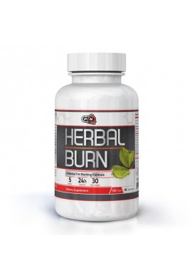 Pure Nutrition Herbal Burn 120 caps