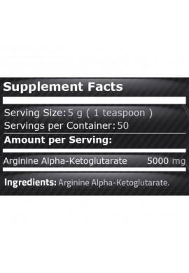 Pure Nutrition AAKG Powder 250 gr