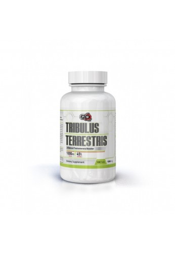 Pure Nutrition Tribulus Terrestris 1000 mg 100 tabs