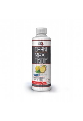 Pure Nutrition Carni MAX 1000 + Guarana and Green Tea 500 ml