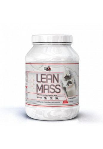Pure Nutrition Lean Mass 908 gr