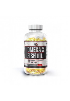 Pure Nutrition FISH OIL 400 EPA / 200 DHA - 300 softgels