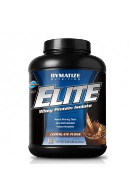 Dymatize Elite Whey Protein 5lb