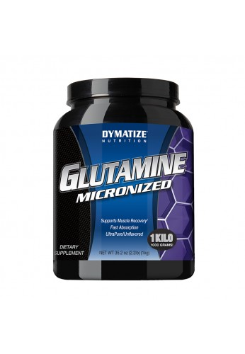 Dymatize Glutamine 1000 gr